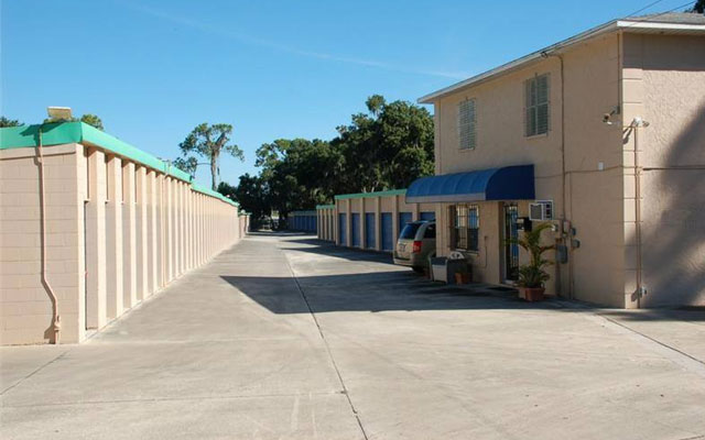 Affordable Secure Self Storage facility located in Citrus Springs, 34434.