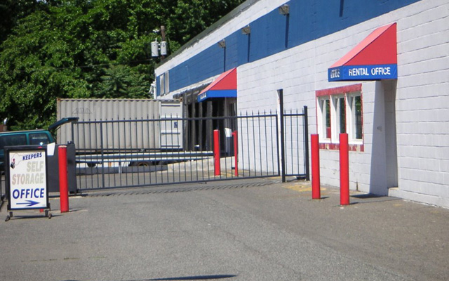 Affordable Secure Self Storage facility located in Hudson, FL 34667.