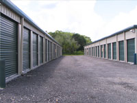 Secure storage units in Labelle, FL 33935